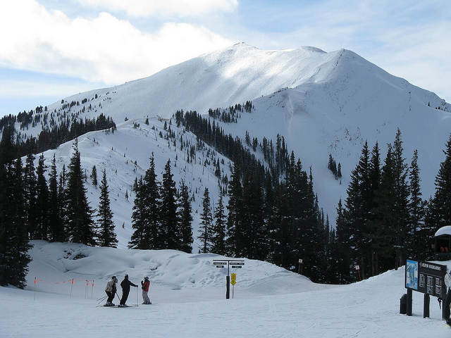 Highland Bowl, Aspen Highlands