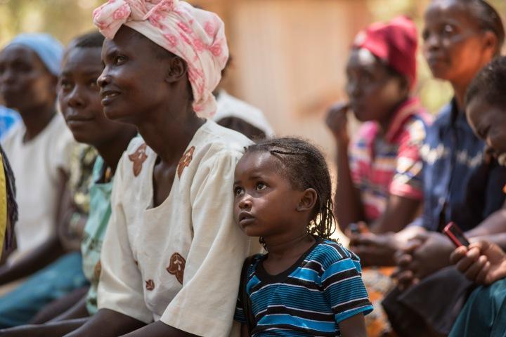 Mothers in Kaare-2016